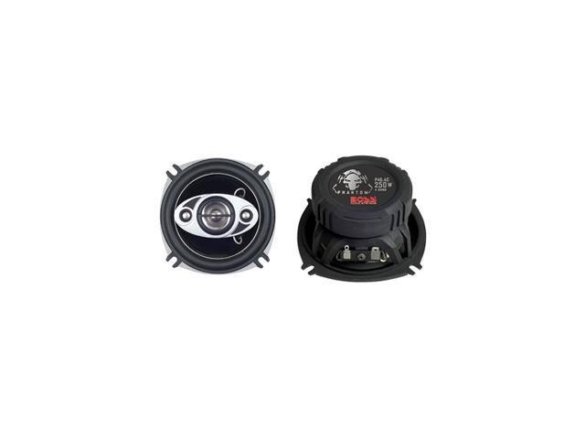 "BOSS AUDIO 4.0"" 250 Watts Peak Power 4-Way Car Speaker"