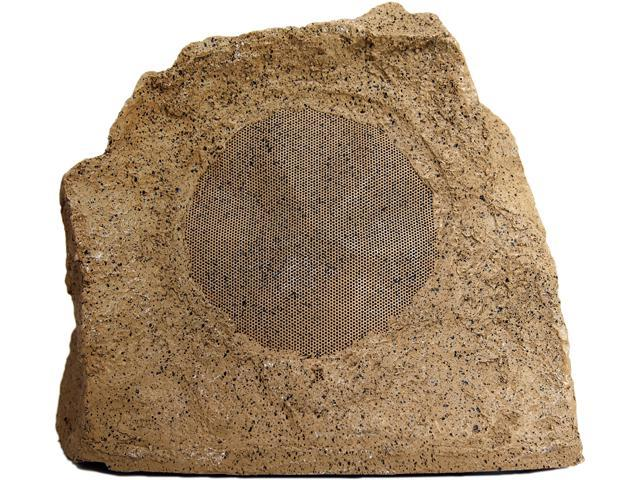 Current Audio OR6S Outdoor Rock Speaker - Sandstone -