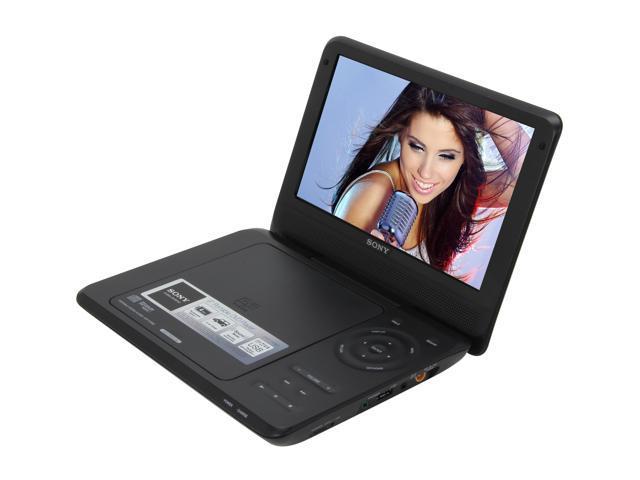 SONY DVP-FX980 9