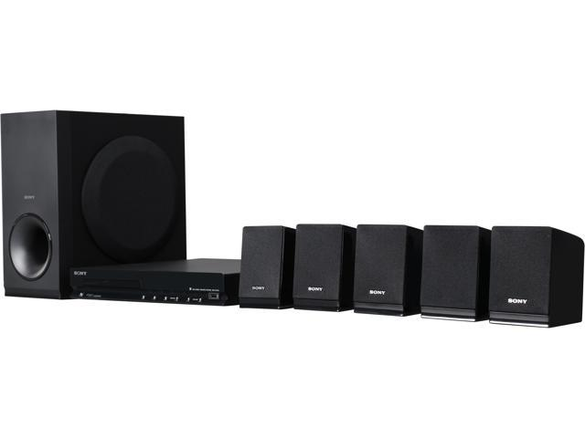 SONY DAVTZ140 DVD Home Theater System