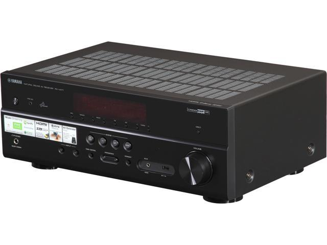 Yamaha RX-V477 5.1 Channel Network AV Receiver