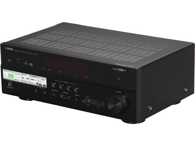 Yamaha RX-V577 7.2 Channel Wi-Fi Network AV Receiver