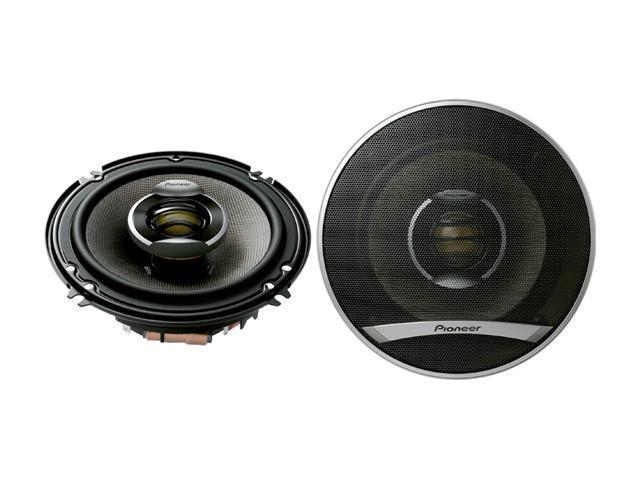 PIONEER TS-D1602R 6.5