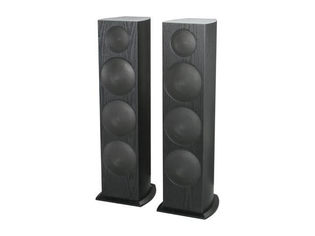 Pioneer SP-FS51-LR Floorstanding Speakers Pair