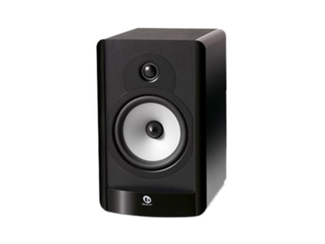 Boston Acoustics A 26 Bookshelf Speaker (Black) Single