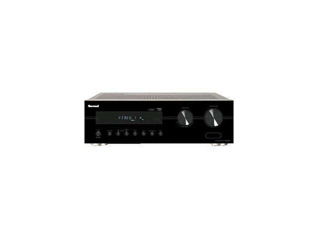 Sherwood RD-5405 5.1-Channel High Performance A/V Receiver
