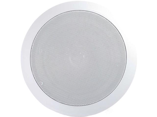 C2G 20 W RMS Speaker - 2-way - White