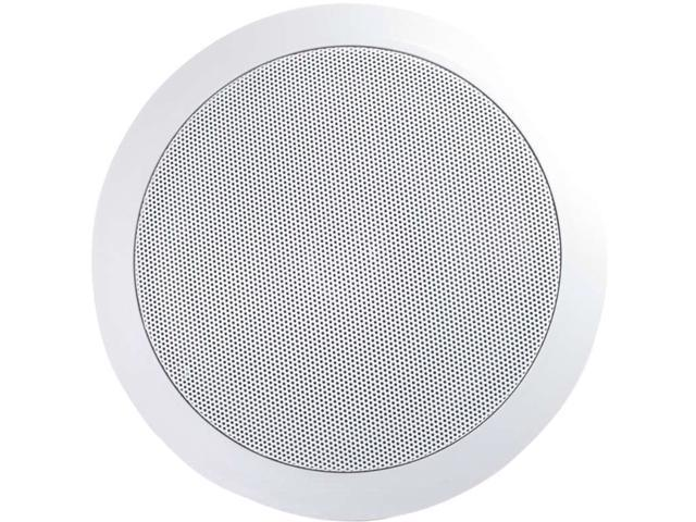 C2G 30 W RMS Speaker - 2-way - White