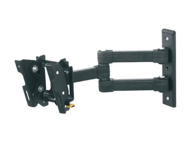 AVF Eco-Mount Series EL104B Black 12