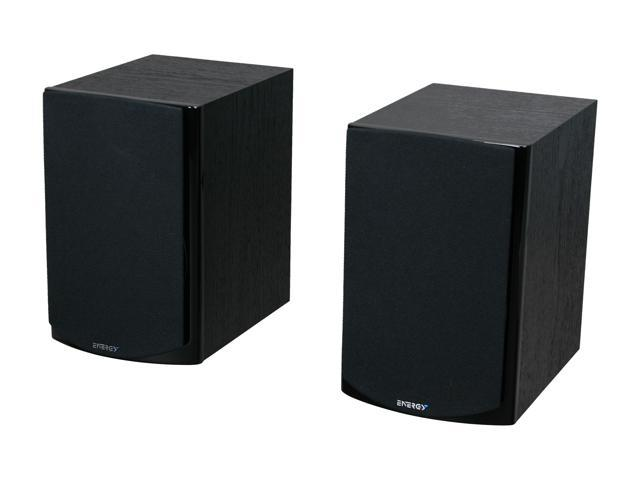 Energy CB-5 Bookshelf Speaker Pair