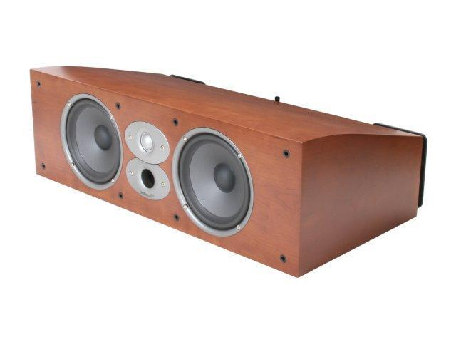 Polk Audio CSI A6-Cherry High Performance Center Speaker Single