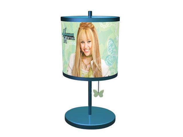 KNG AMERICA 001565 Hannah Montana 3D Lamp