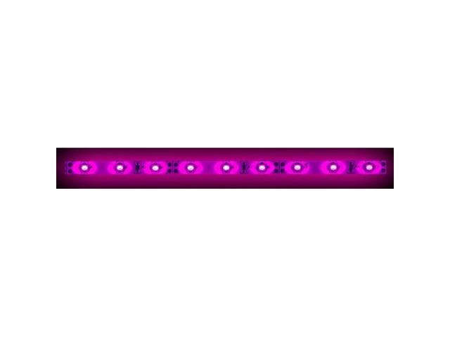 3 Meter LED Strip Light, Pink