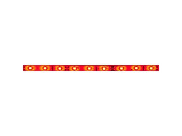 3 Meter LED Strip Light, Red