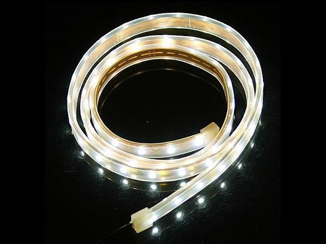 3 Meter LED Strip Light, White