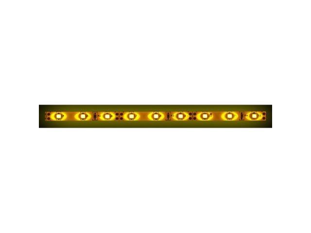 5 Meter LED Strip Light, Amber