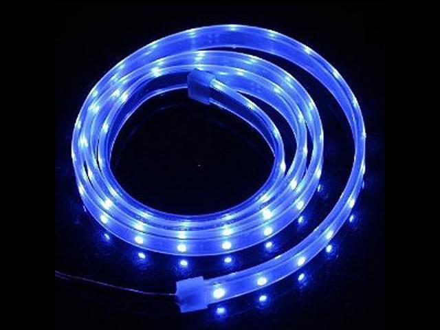 Metra IBLED-5MB 5 Meter LED Strip Light, Blue