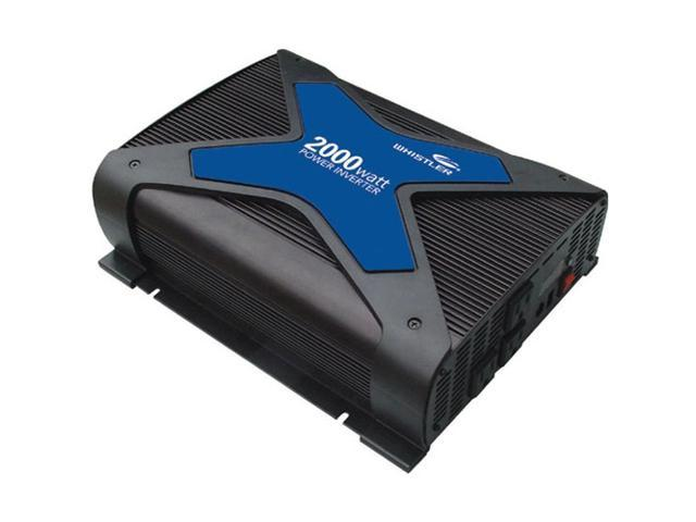 WHISTLER PRO-2000W 2000 Watt Power Inverter