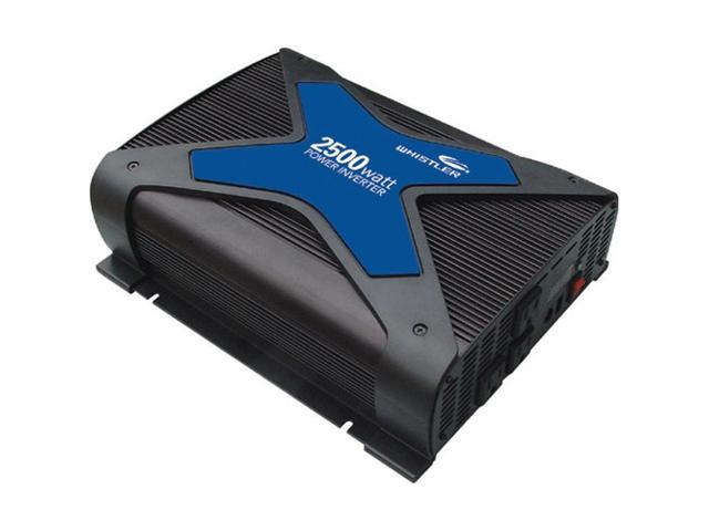 WHISTLER PRO-2500W 2500 Watt Power Inverter