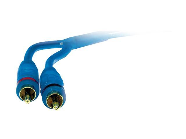 DB Link CL20Z 20 Feet Triple Shielded RCA Cable