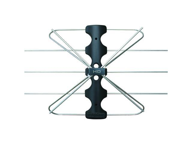 Winegard FV-HD30 Compact Ultra Powerful DTV TV Antenna