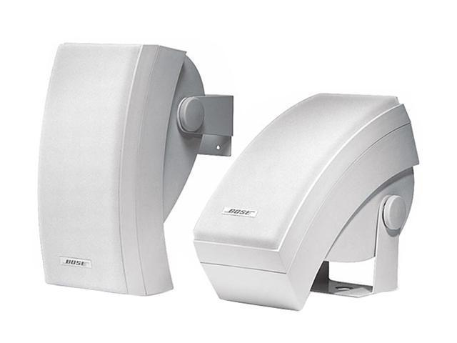 BOSE® 251® Environmental Speakers (White)