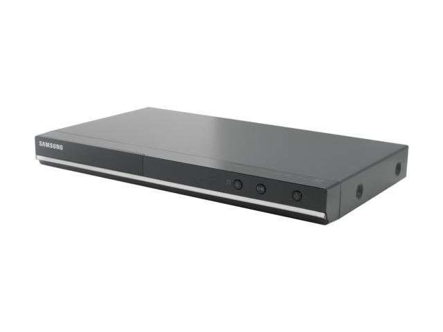 SAMSUNG DVD-C500 HD Upconversion DVD Player