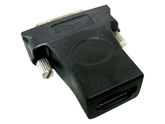 Steren 516-007 HDMI to DVI Adapter