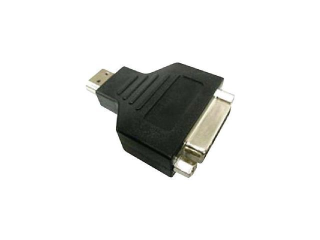 Steren 516-008 HDMI to DVI Adapter