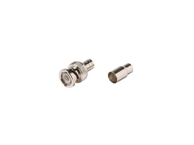 Steren 200-131-10 10Pk BNC Connector