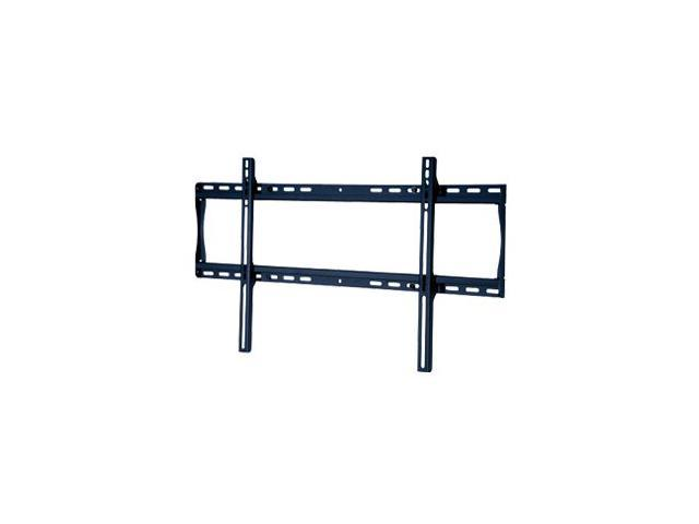 Peerless SF660 Black Universal Flat Wall Mount for 37