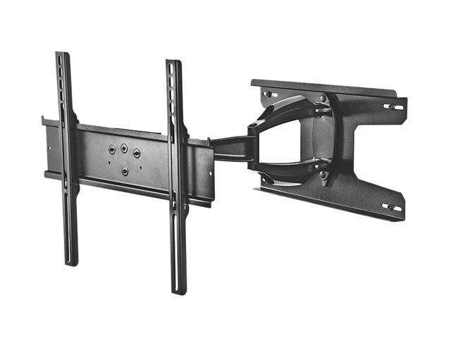 Peerless ESA746PU Corrosion Resistant Articulating Wall Mount for 26