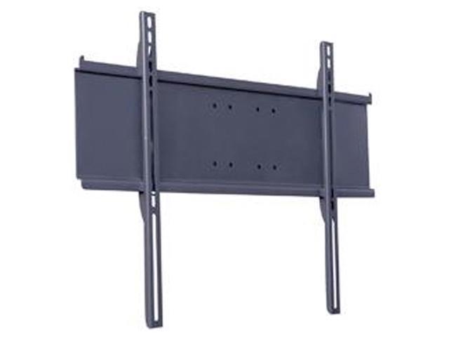 Peerless-AV PLP-V8X4-LG Black Flat Panel Adapter Plates