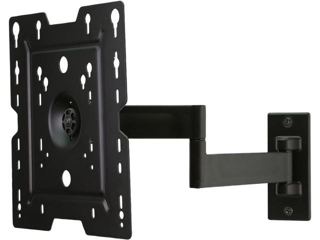Peerless-AV SAL737 SmartMountLT Articulating Wall Mount for 22