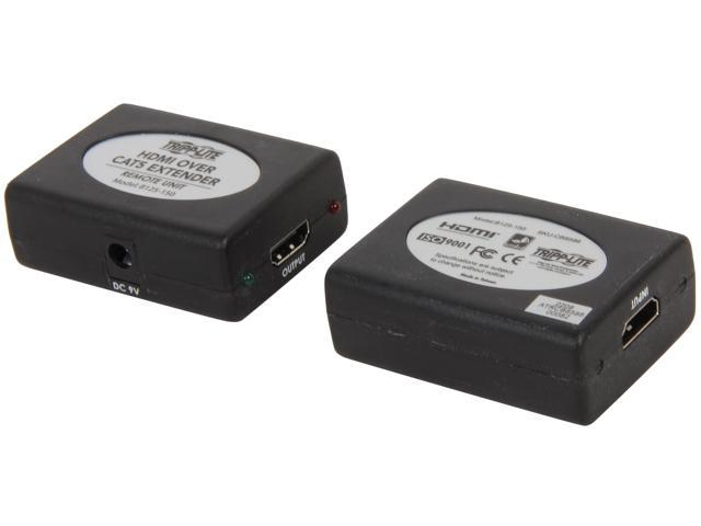 Tripp Lite HDMI over Cat5 Extender B125-150