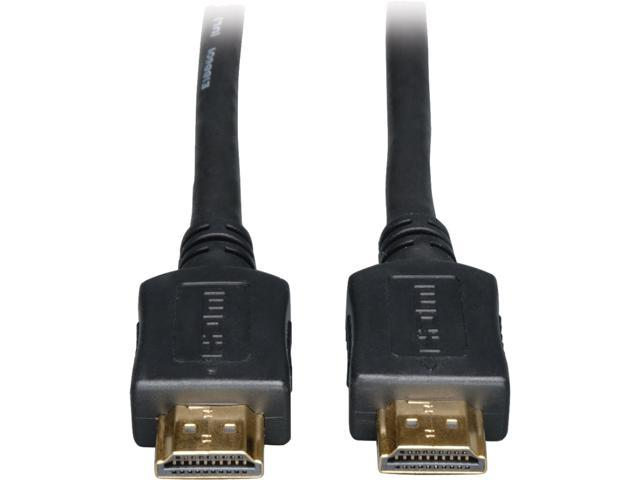 Tripp Lite P568-012 12-ft. High Speed HDMI Gold Digital Video Cable