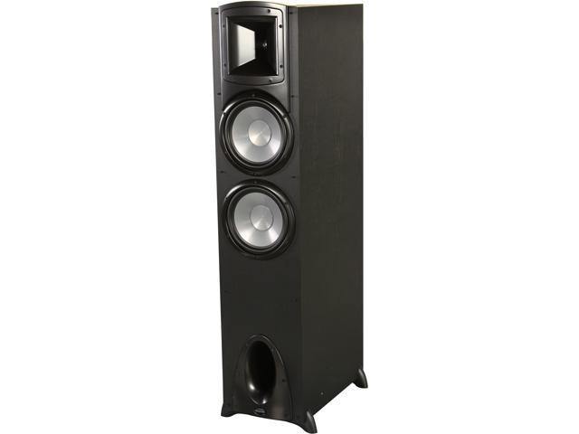 "Klipsch Synergy F-30 Premium Dual 8"" Floor-standing Speaker Single"