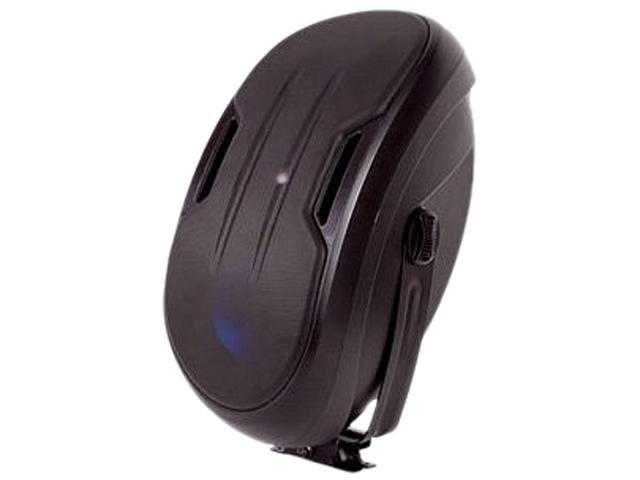 Factor IO52B70 In-Outdoor 200W 70V Speaker - Black Single