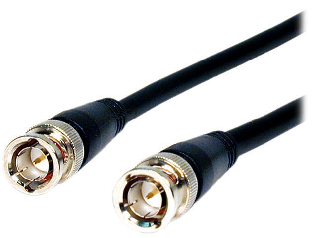 Comprehensive BB-C-25HR 50 ft. HR Pro Series BNC Plug to Plug Video Cable M-M