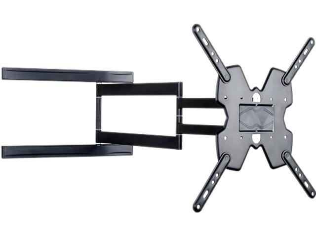 "Diamond Mounts BUC805 26"" - 47"" Articulating TV Wall Mount LED & LCD HDTV, up to VESA 400mm x 400mm Max. load 77 lbs. Compatible ..."