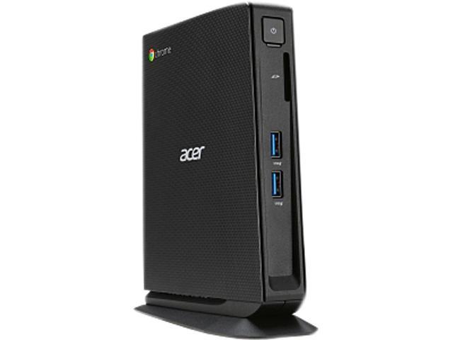 Acer CXI Desktop Computer - Intel Celeron 2957U 1.40 GHz