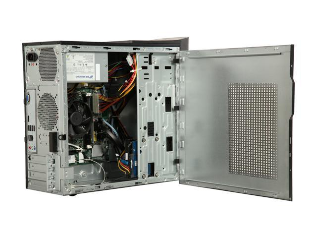 Acer Desktop Computer Aspire Atc 780 Amzi5 Intel Core I5 6th Gen 6400 2 70 Ghz Ebay