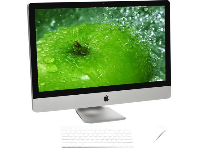 Apple iMac MC507LL/A-R 27