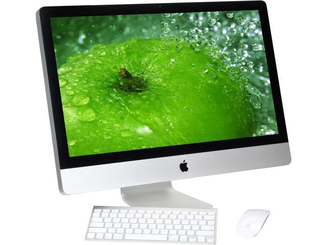 Apple iMac MC511LL/A-R 27