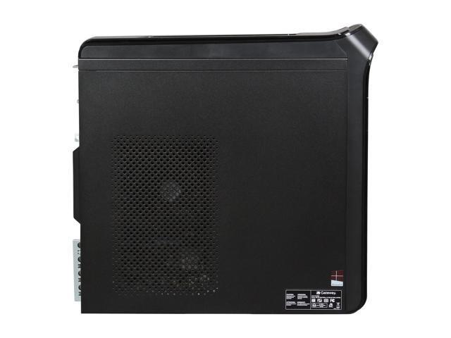Gateway DX4860 UR29 Desktop PC Intel Core i5 3330