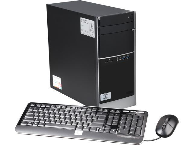 HP GENERIC TS-212-005-W8PRO Desktop PC with Intel Core i5 4430 (3.00GHz) , 8GB RAM, 1TB HDD, DVDRW LS, Windows 8 Pro