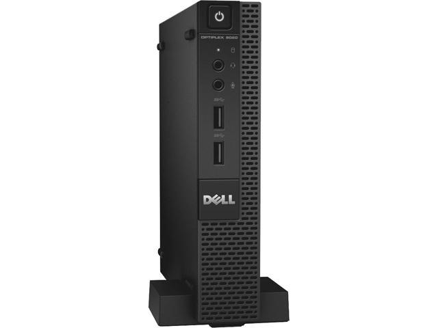 Dell OptiPlex 9020 Desktop Computer - Intel Core i5 i5-4590T 2 GHz - Micro PC