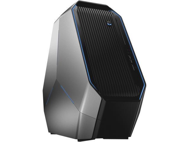 DELL Alienware A51R2-3235SLV Desktop PC Intel Core i7 5820K (3.30GHz) 16GB DDR4 2TB HDD Windows 8.1 64-Bit