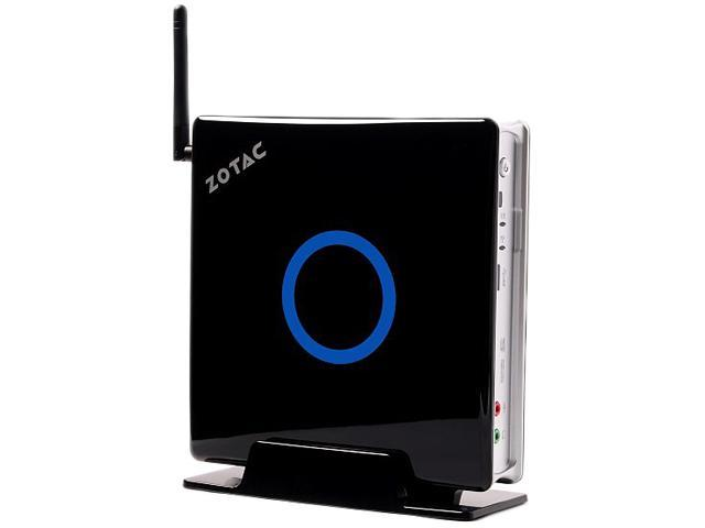 Zotac ZBOX-ID92-P Intel Core i5 4570T,4GB RAM,500G HDD,Intel HD 4600 Graphics integrated by CPU,Mini PC