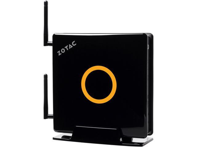 Zotac ZBOX-EN760-P Intel Core i5,4GB RAM ,1TB HDD,Nvidia GTX860M Discrete Graphics,Mini pc